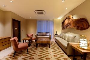 Dwijaya House of Pakubuwono, Apartmanhotelek  Jakarta - big - 25