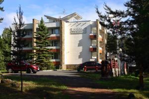 Kalevala Hotel - Mart-Navolok