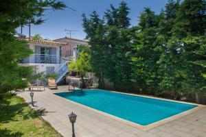 Corinthian Residence, Ville  Melission - big - 15