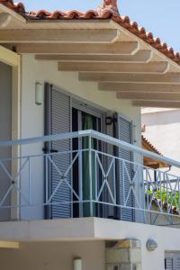 Corinthian Residence, Ville  Melission - big - 16