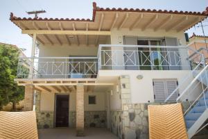 Corinthian Residence, Ville  Melission - big - 17