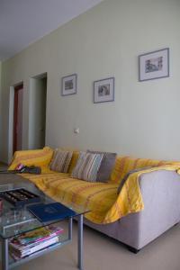 Corinthian Residence, Ville  Melission - big - 24