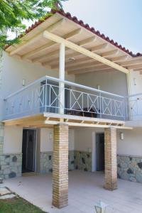 Corinthian Residence, Ville  Melission - big - 36