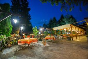 Bryasta Hotel & Restaurant, Отели  Велико-Тырново - big - 61