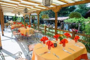 Bryasta Hotel & Restaurant, Отели  Велико-Тырново - big - 60