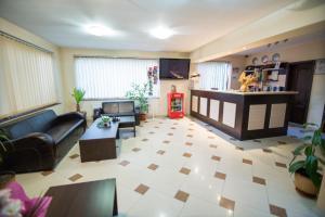 Bryasta Hotel & Restaurant, Отели  Велико-Тырново - big - 58