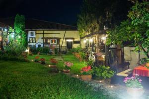 Bryasta Hotel & Restaurant, Отели  Велико-Тырново - big - 55