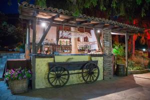 Bryasta Hotel & Restaurant, Отели  Велико-Тырново - big - 48