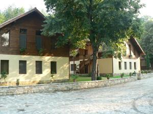 Bryasta Hotel & Restaurant, Отели  Велико-Тырново - big - 36