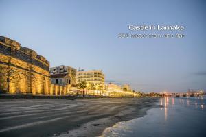 Laila's Luxury Seaview Apartments