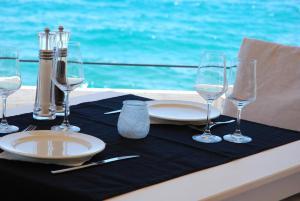 Hotel Kanelli Beach Achaia Greece