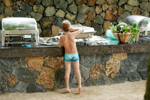 The Ravenala Attitude, Resort  Balaclava - big - 38