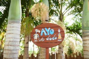 The Ravenala Attitude, Resort  Balaclava - big - 21