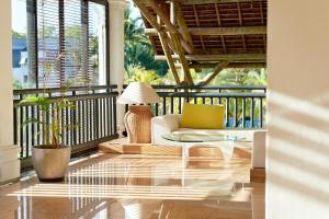 The Ravenala Attitude, Resort  Balaclava - big - 66