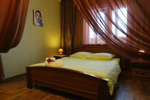 Surgut Apartments - Poselok Solnechny