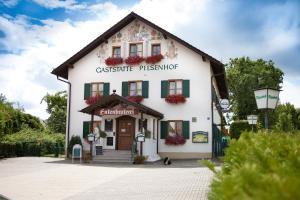Landgasthof Pilsenhof Entenbraterei - Andechs