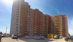 Apartment on Amantaya - Yengalyshevo