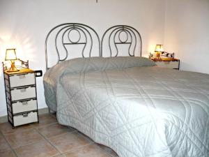 Double or Twin Room with Garden View Agriturismo Tenuta Del Morige