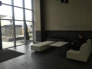 Apartment Gdański Albatros 95