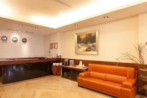 Mucha Boutique Hotel, Hotel  Yilan City - big - 21