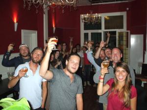 Hostel Lybeer Bruges (22 of 43)