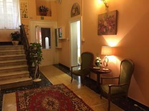 Hotel Villa Gentile, Hotely  Levanto - big - 33