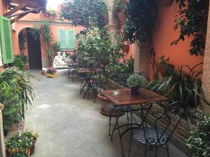Hotel Villa Gentile, Hotely  Levanto - big - 1