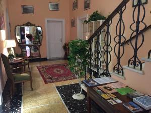Hotel Villa Gentile, Hotely  Levanto - big - 13