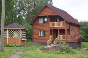 Дом для отпуска Бояринов Двор