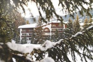 Arabella Hotel Waldhuus Swiss Quality - Davos