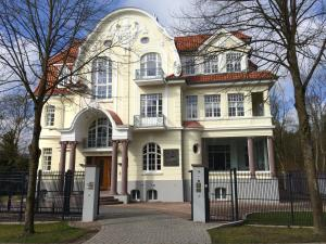 Appartements Am Kurpark - Aerzen