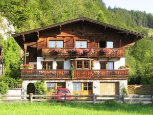obrázek - Landhaus Flatscher