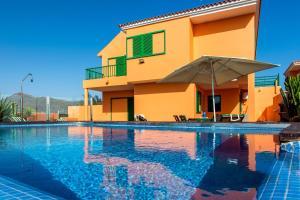Villa Gavia, Tarajalejo - Fuerteventura