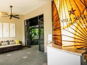 Villa Song Saigon (14 of 68)