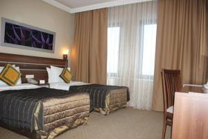 Double or Twin Room Lifos Hotel