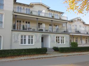 obrázek - Ferienwohnung Seeadler Nr. 3 - am Lindenpark