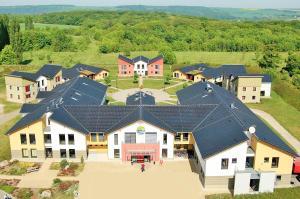 Euroville Jugend- und Sporthotel - Lengefeld