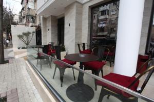 Senator Hotel, Отели  Тирана - big - 32