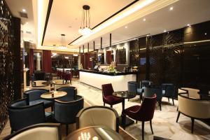 Senator Hotel, Отели  Тирана - big - 29