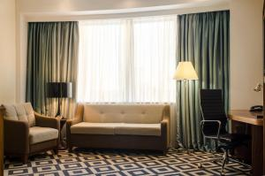 Khortitsa Palace Hotel, Hotels  Zaporozhye - big - 34