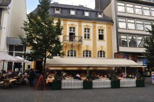 Brauhaus Gummersbach - Lieberhausen