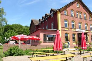 Hotel Steinkrug an der Weser - Höxter