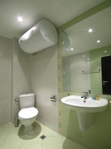 Apartments Aheloy Palace, Апартаменты  Ахелой - big - 135