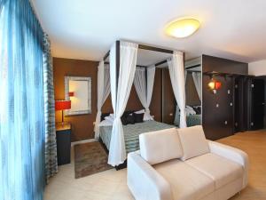 Apartments Aheloy Palace, Апартаменты  Ахелой - big - 130