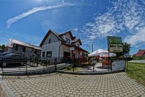 Pokoje i Restauracja Jantarowa