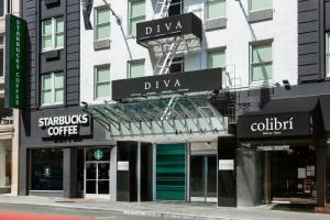 Hotel Diva - A Personality Hotel