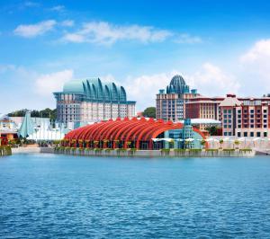 Hard Rock Hotel Singapore (11 of 25)