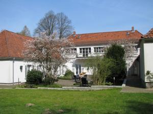 Gästehaus Villa Wolff - Fallingbostel