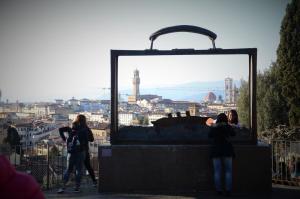 B&B Firenze Lorenzo&Lorenzo, Panziók  Firenze - big - 13