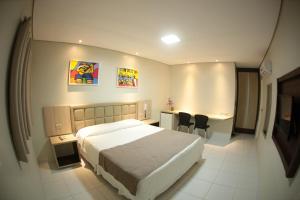 Caruaru Park Hotel, Chaty  Caruaru - big - 25